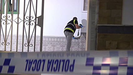 Spain: At least 4 shots fired at mosque in Ceuta - reports