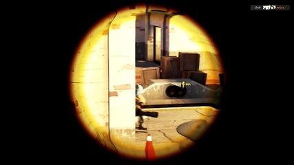 Spy Face