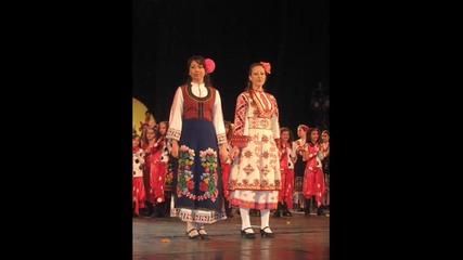 Аделина и Десислава