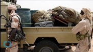 Chadian Lawmakers Extend Fight With Boko Haram