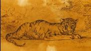 10 картини на Delacroix ( Loz Contreraz - Liberta )