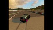Live For Speed- King Drift Skills !