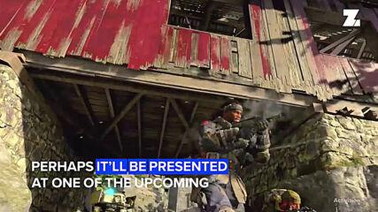 """Отложиха ли премиерата на новия """"Call of Duty""""!?"""