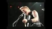 Metallica - No Remorse - Live World Magnetic Tour Stockholm 2009