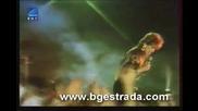 Кристина Димитрова - Песен на релси (1988)