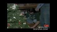 Сензация - Мъж Със Синя Кожа!!!