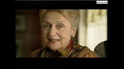 Бутилката На Дядо Скрих Във Хола Зад Дивана - Готината Реклама На M - Tel