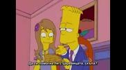 The Simpsons сезон 20 епизод 17 / Бг субтитри