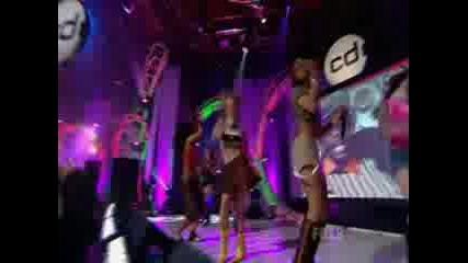 Pussycat Dolls - Beep (live)