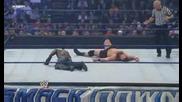 Smackdown: R - Truth vs Mike Knox (8/5/2009)