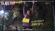 [ Eng Subs ] Running Man - Ep. 118 (with Choi Min Soo and Park Bo Young) - 2/2