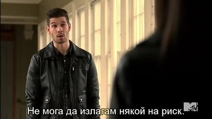 Eye candy Сезон 1 епизод 10 + Бг субтитри / season 1 episode 10 + bg sub