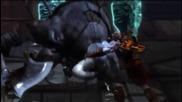 God of War 3 Gameplay Part 40