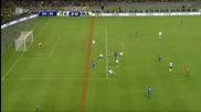 * Край на българските надежди за Световното през 2010 * Италия 2:0 България