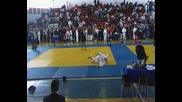 Daniel Neshkov 50 kg. Republikansko 2011 godina . 2 - ra sreshta .