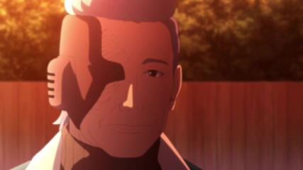 Boruto - Naruto Next Generations - 178 [вградени български субтитри]