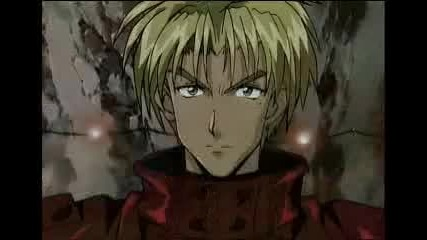 Trigun - Best of the Best