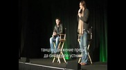 J2 San Francisco Con 2011 (clips)