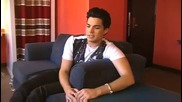 20 Adam Lambert - Question of the Day 11 - 13 - 09