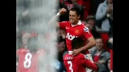 Chico Is The Man ( Chicharito ) - The World Red Army Ft Choco Orta