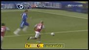 Chelsea 3 - 0 Burnley