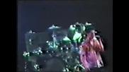 Faith No More - Paris 1995 - Caralho Voador