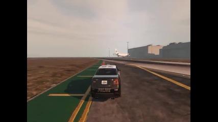 Grand Theft Auto V Super Trevor