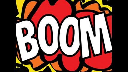 Snoop Boys - Boom Boom ( Gangsta Tech Remix )