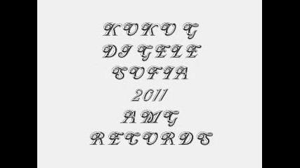 Koko G feat. Dj Gele - Sofia