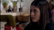 Wolfblood Series 2 Episode 1/ Улфблъд Сезон 2 Епизод 1 {bg Subs}