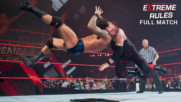 Randy Orton vs. Kane - Falls Count Anywhere Match: Extreme Rules 2012 (Full Match - WWE Network Exclusive)