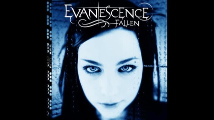 Evanescence - Tourniquet (fallen - 2003)