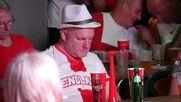 Spain: Benidorm's 'Little England' heartbroken after semi-final loss