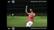 Fifa 09 Celebrations Tutorial watch in High Quality