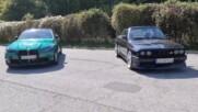 Шест поколения BMW M - Auto Fest S06EP06