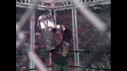 Raven Vs Ddp (cage Match)