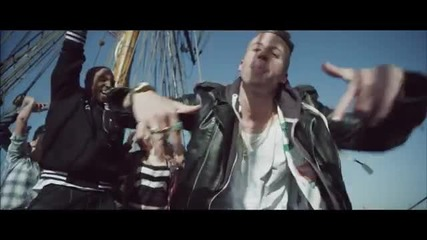 Macklemore & Ryan Lewis - Can't Hold Us Feat. Ray Dalton ( Official Video )