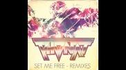 Phonat - Set me free (louis La Roche Reconstruction)
