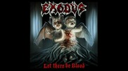 Exodus - And Then There Were None (2008)