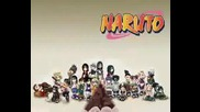Naruto [ Boys And Girls ] - My Friends