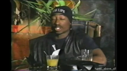 2pac & Notorious B.i.g Freestyle [hd]