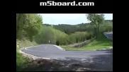 Прекрасен модел Бмв Hartge H50 V - 10 Part Ii 300 km h run