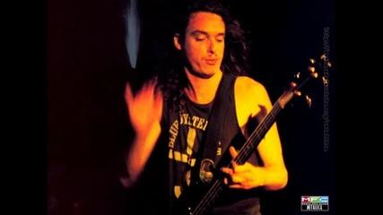Metallica - Fade To Black (master Bass Track)