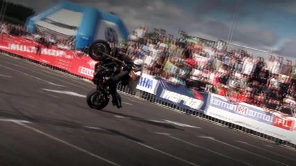 Stunt Grand Prix International 2010