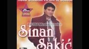 Sinan Sakic - Hocu da imam sve (hq) (bg sub)
