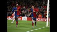 Fc Barcelona vs Bayern Munich 4 - 0