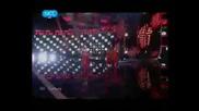 Eurovision 2009 Turkey - Hadise - Dum Tek Tek Hq