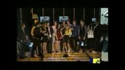 Twilight Best Movie - Mtv Movie Awards 2009