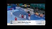Унгария и Полша на осминафинал на Световното първенство по Хандбал
