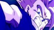 Gohans Anger - Dragon Ball Z Workout Motivation